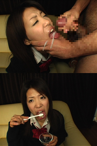 (7th Megumi Megumi) No.36 欲しがる美**のH #1