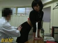 肛門科アナル特別診察盗撮 3名(50分)