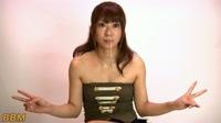 フェチ:ハイビジョン★韓国系美少女の【鼻穴から大量鼻水】高画質