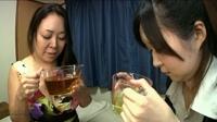 1P動画 おしっこ飲み合い飲ませ合い母娘