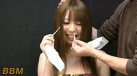フェチ:ハイビジョン高画質(HDV-720p)でお送りする美女の鼻水