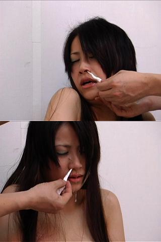 【鼻水】19歳に荷が重過ぎた・・・撮影でマジ凹み【鼻水】