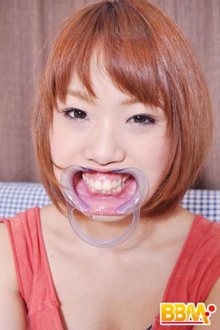 歯とのどちんこ 写真集(画像データ)