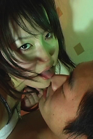 痴女主導■手コキ×ベロキス責めvol.2