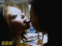 百合キスチュパレズ1 〜愛を語るより鼻穴をしゃぶろう〜