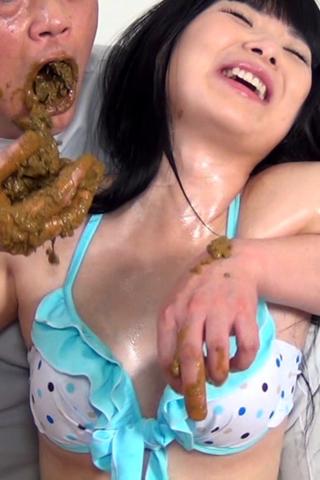 浣腸我慢エステで大量脱糞【スカトロ作品期間限定ワンコインキャンペーン】